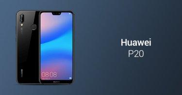 Huawei P20 Aceh