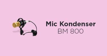 Mic Bm 800