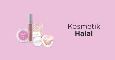 Kosmetik Halal