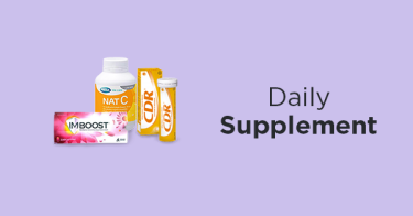 Daily Supplement