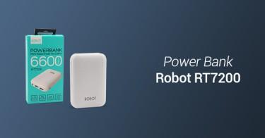 Power Bank Robot RT7200 Bandung