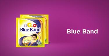 Blue Band Kabupaten Bogor