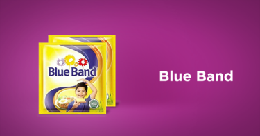 Blue Band Jakarta Barat