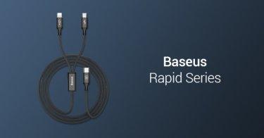 Baseus Rapid Series di Bawah 100rb