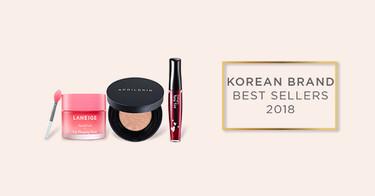 Korean Beauty Trend