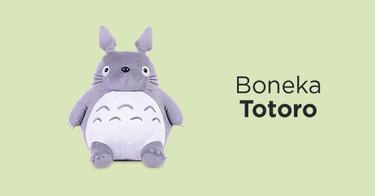 Jual Boneka Totoro - Beli Harga Terbaik  4c51ddd5fe