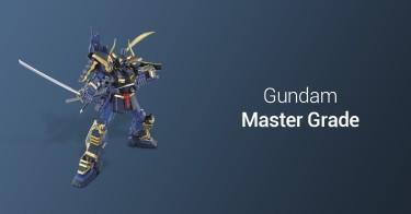 Gundam Master Grade