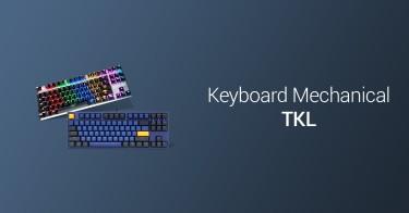 Keyboard Mechanical Tkl Jawa Timur