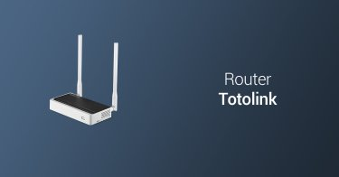 Router Totolink Depok