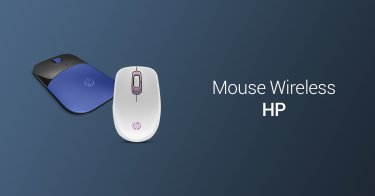 Mouse Wireless Hp