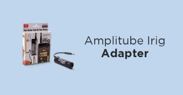 Amplitube Irig Adapter