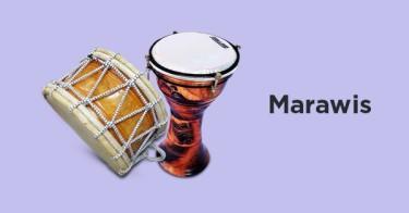 72+ Gambar Alat Musik Marawis Paling Keren