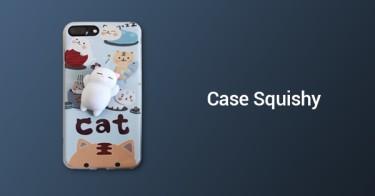 Case Squishy di Bawah 50rb