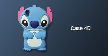 Case 4D di Bawah 100rb