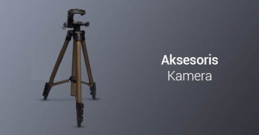 Aksesoris Kamera Pilihan