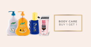 Body Care Deals