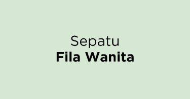 Sepatu Fila Wanita Kabupaten Bogor