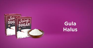 Gula Halus
