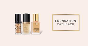 Foundation Deals