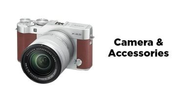 Kamera & Aksesoris Pilihan