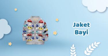 Jaket Bayi Deals