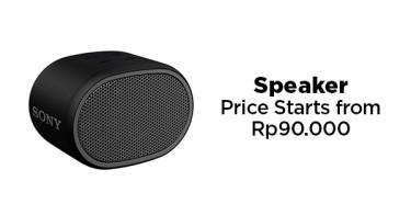 Speaker Pilihan