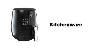 Kitchenware Pilihan