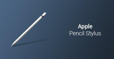 Apple Pencil Stylus