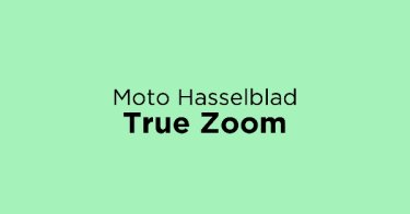 Moto Hasselblad True Zoom