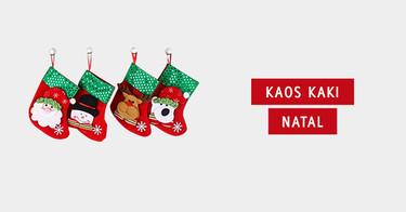 Jual Aneka Kaos Kaki Natal Terbaru - Harga Lebih Murah  4f339d6dfc