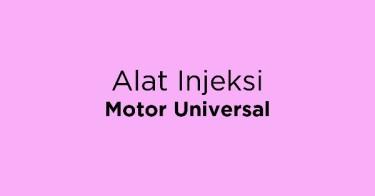 Alat Injeksi Motor Universal