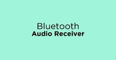 Bluetooth Audio Receiver Depok