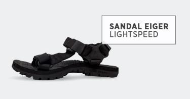 Sandal Eiger Lightspeed