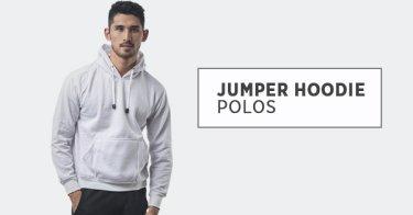 Jumper Hoodie Aceh