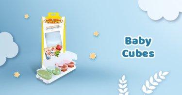 Baby Cubes Bandung