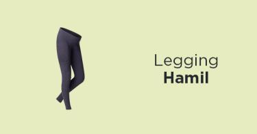 Legging Hamil