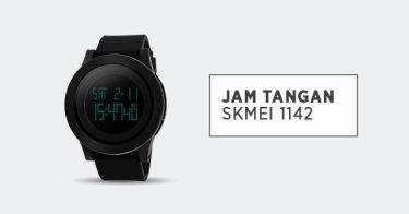 Jam Tangan SKMEI 1142 Kabupaten Bogor