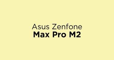 Asus Zenfone Max Pro M2 Ogan Komering Ulu Timur