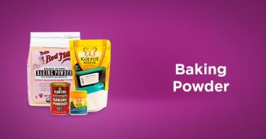 Baking Powder DKI Jakarta
