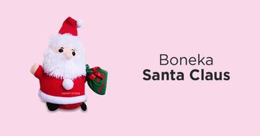 Boneka Santa