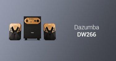 Dazumba DW266