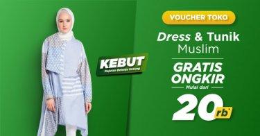 Muslim Daily Dress