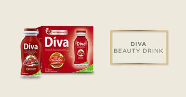 Diva Beauty Drink DKI Jakarta