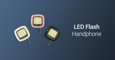 LED Flash Handphone