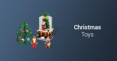 Christmas Theme Toys