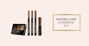Maybelline Eye Brow Kit