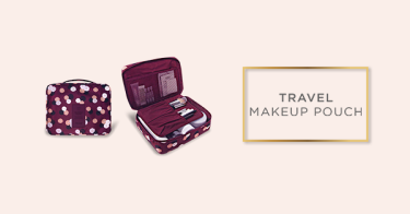 Travel Makeup Pouch DKI Jakarta