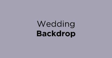 Jual Wedding Backdrop dengan Harga Terbaik dan Terlengkap