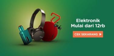 Elektronik Pilihan Kalimantan Barat