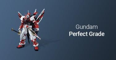 Jual Gundam PG dengan Harga Terbaik dan Terlengkap